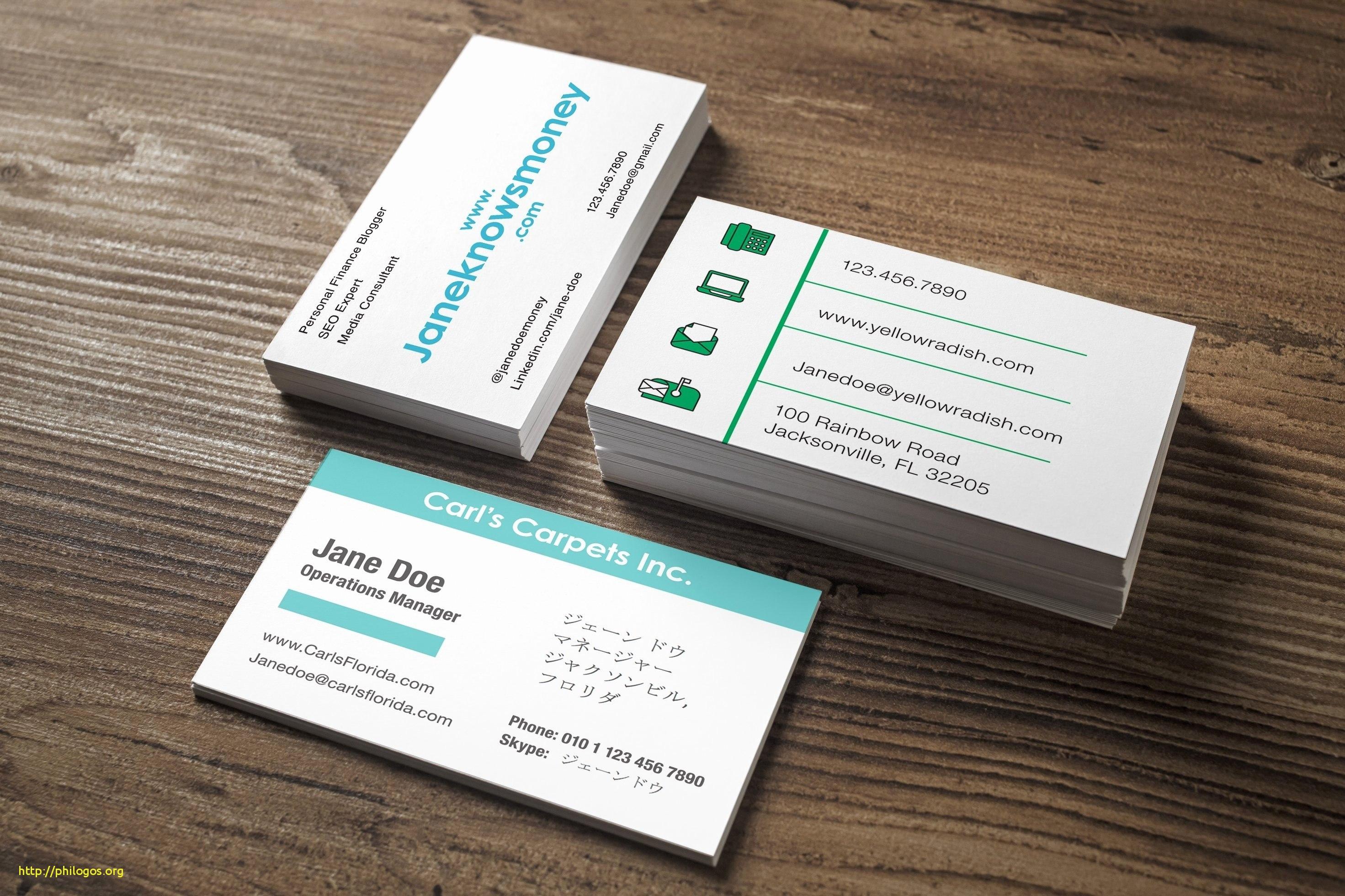 Paul Allen Business Card Template Inspirational New Business Cards With Paul Allen Business Card Template