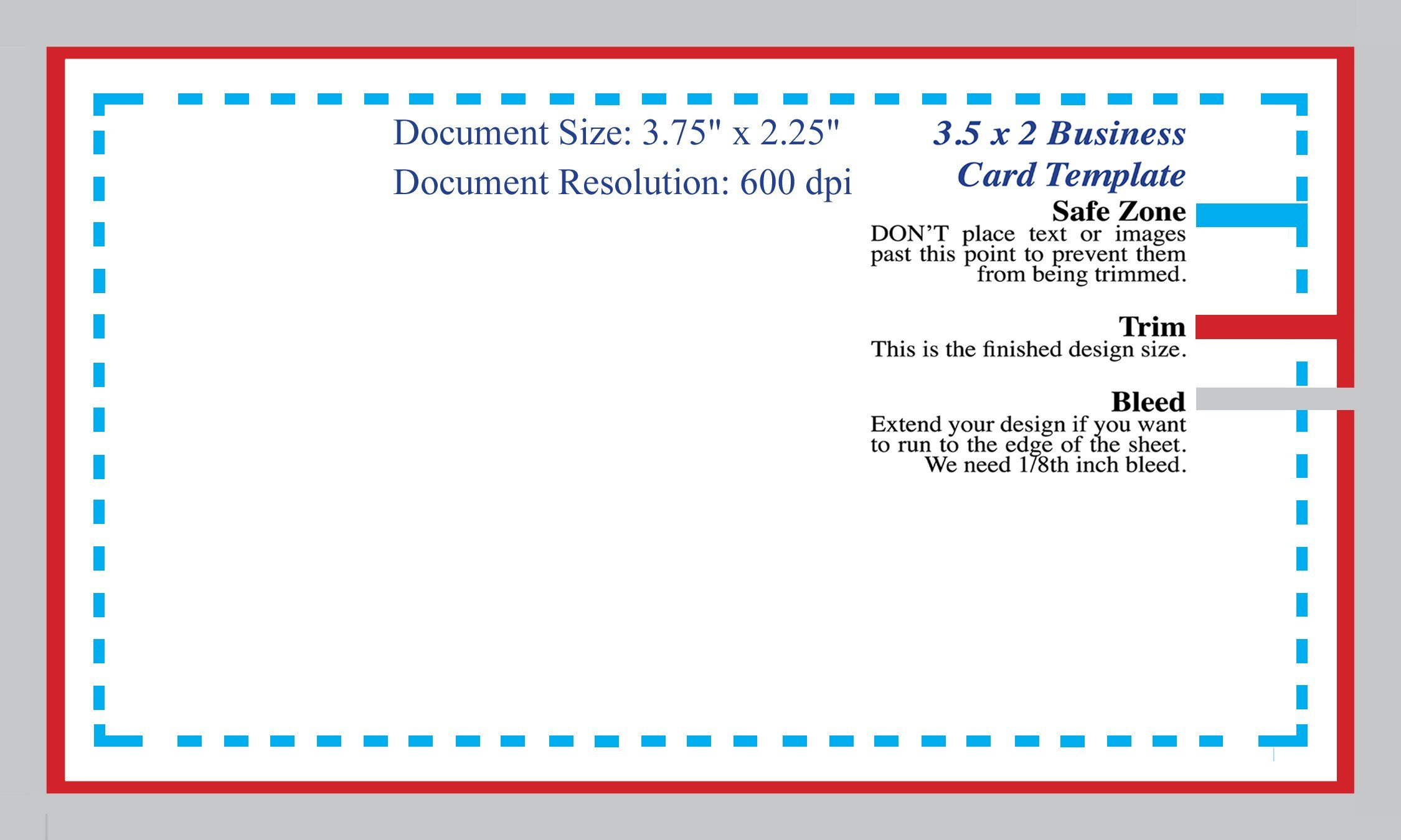 Photoshop Business Card Template Cards Templates Within Photoshop Business Card Template With Bleed