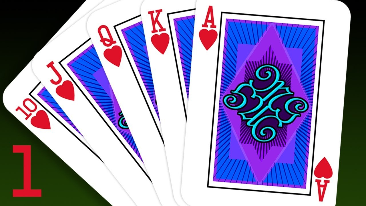 Photoshop Tutorial Part   How To Create A Custom Playing Card Pertaining To Custom Playing Card Template