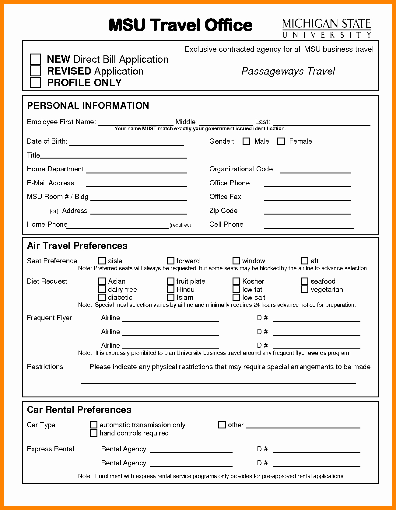 Physical Therapy Invoice Template Of  Car Travels Bill Format With Physical Therapy Invoice Template