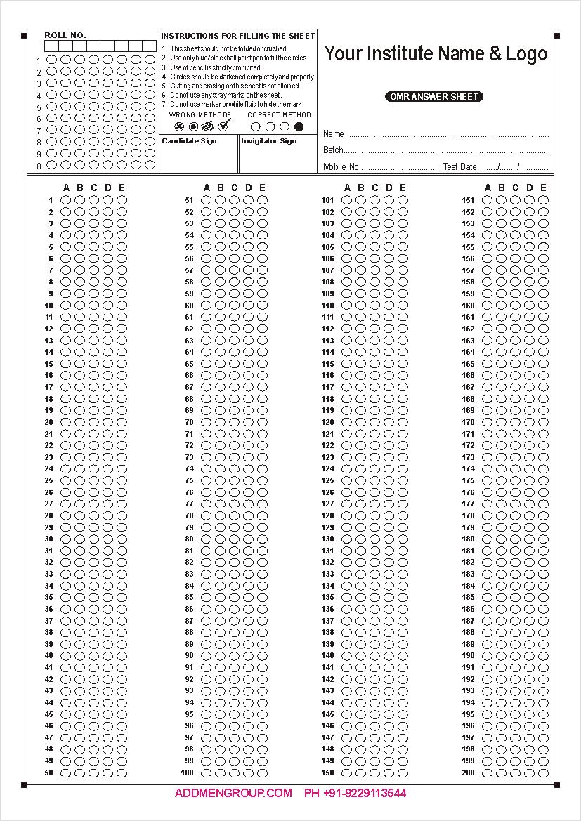 Pinaparnavadappali On Desktop  Exam Answer Pdf Full Movies Within Blank Answer Sheet Template 1 100
