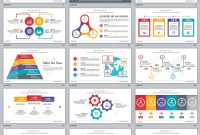 Pindoaa On Favorite  Infographic Powerpoint Business with Powerpoint Calendar Template 2015