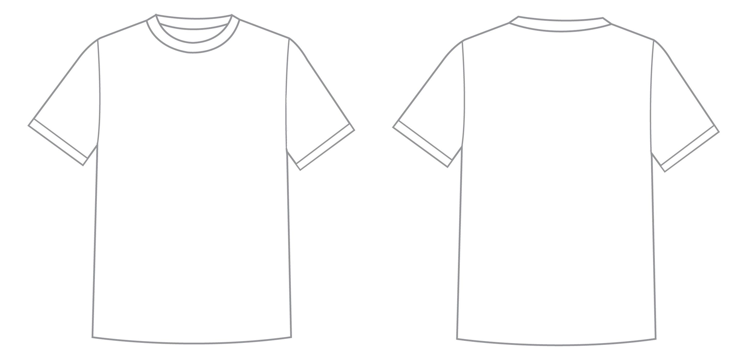 Pinoindy On Inspiration Idea  Shirt Template T Shirt Design Inside Blank Tshirt Template Printable