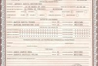 Pinrandy S On Docs In   Birth Certificate Template Fake inside Baby Death Certificate Template