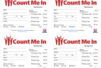 Pinthe Lacoca Shop By Lacoca Llc On Fundraising Ideas pertaining to Free Pledge Card Template