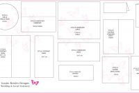 Place Cards Sizes  Layouts » Bespoke Wedding Stationery Save The in Wedding Card Size Template