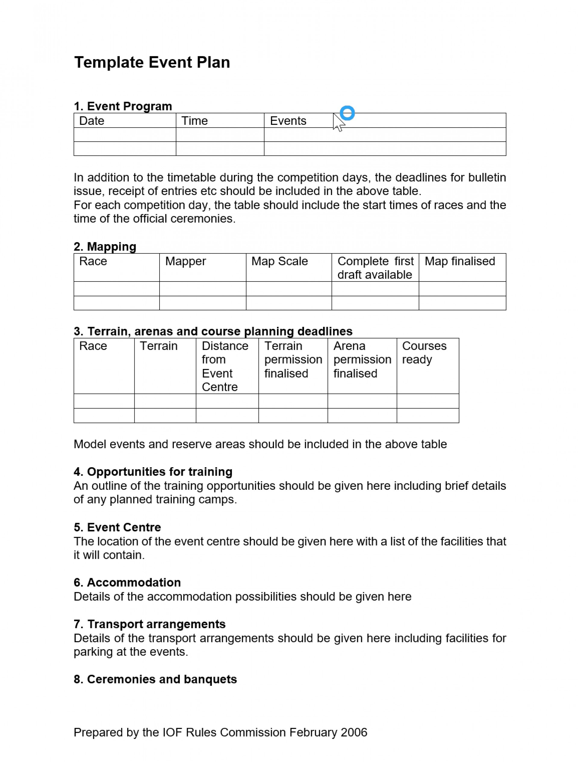 Plan Template Event ~ Tinypetition With Regard To Event Survey Template Word
