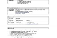Plan Template Uat Testing Unique Acceptance Test Report New within Acceptance Test Report Template