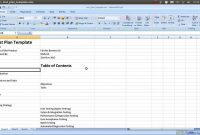 Plan Templates Test Template Unforgettable Software Excel Free pertaining to Software Test Report Template Xls