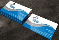 Plastering Business Cards For Business Business Card Design For A for Plastering Business Cards Templates