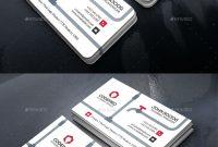 Plumbing Business Card Template Psd  Business Card Templates with Psd Visiting Card Templates
