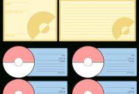 Pokemon Trainer Card Template Threevolution Trainer Card Templates intended for Pokemon Trainer Card Template