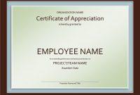 Powerpoint Award Certificate Template  Mandegar within Award Certificate Template Powerpoint
