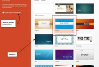 Powerpoint  Templates – Microsoft Powerpoint  Tutorials in What Is A Template In Powerpoint
