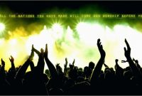Praise And Worship Powerpoint Templates Free Best Template Worship with Praise And Worship Powerpoint Templates