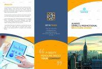 Premium  Free Business Brochure Templates Psd To Download regarding Creative Brochure Templates Free Download