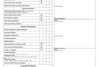 Preschool Progress Report Cards  Childcare  Kindergarten Report in Preschool Progress Report Template