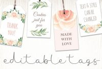 Printable Baby Shower Labels  Tags  Baby Shower Labels Gift Tags intended for Baby Shower Label Template For Favors