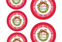 Printable Candy Jar Labels For The Holidays  The Graphics Fairy with regard to Mason Jar Label Templates