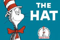 Printable Dr Seuss Worksheets And Coloring Sheets inside Blank Cat In The Hat Template