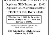 Printable Ged Certificate  Katieroseintimates within Ged Certificate Template Download