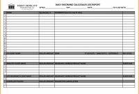 Printable  Sales Call Log Template ~ Ulyssesroom Sales Rep Call for Sales Rep Call Report Template