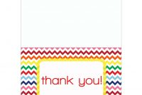 Printable Thank You Card Templates Template Ideas Exceptional throughout Christmas Thank You Card Templates Free