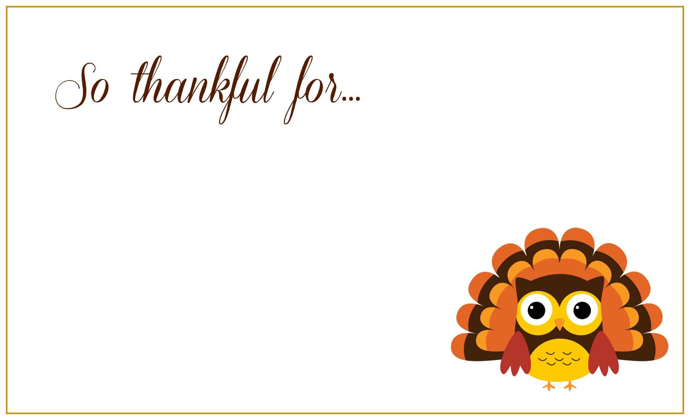 Printable Thanksgiving Placecards ~ Creative Market Blog Throughout Thanksgiving Place Card Templates