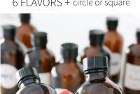 Printable Vanilla Extract Labels  Tidbits Intended For Homemade Vanilla Extract Label Template