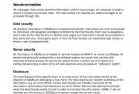 Privacy Policy Examples  Samples  Examples pertaining to Customer Data Privacy Policy Template