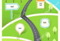 Product Roadmap Template Excel Product Portfolio Roadmap – Pictimilitude For Blank Road Map Template