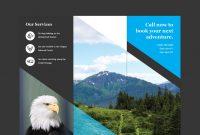 Professional Brochure Templates  Adobe Blog regarding Adobe Illustrator Brochure Templates Free Download