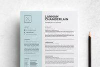 Professional Ms Word Resume Templates With Simple Designs For regarding Microsoft Word Resumes Templates