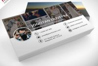 Professional Photographer Business Card Psd Template Freebie  Best for Photography Business Card Templates Free Download