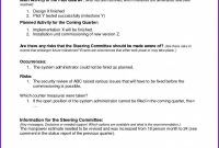 Project Debrief Checklist  Meetpaulryan intended for Event Debrief Report Template