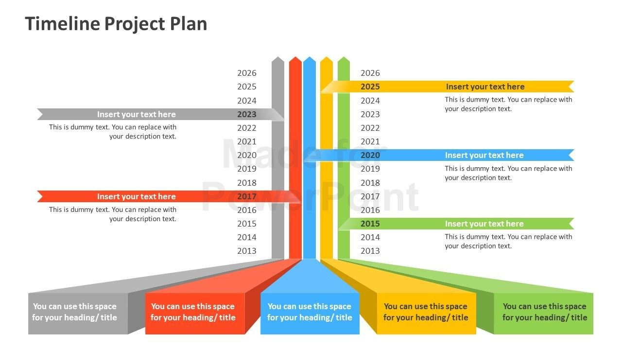 Project Timeline Spreadsheet Template Excel Schedule Xls Planner In Project Schedule Template Powerpoint