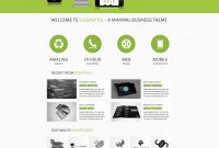 Psd Corporate Business Website Template Free Download  Awesome for Business Website Templates Psd Free Download