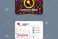 Pushpin Sign Icon Pin Button Stock Vector  Illustration Of Button pertaining to Push Card Template