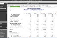 Quickbooks Enterprise Solutions For Nonprofit in Quick Book Reports Templates