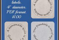 Quilt Label Templates  Quilt Labels  Quilt Labels Quilts Quilt pertaining to Quilt Label Templates