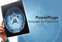 Radiology Powerpoint Templates X Ray Powerpoint Template  Mandegar inside Radiology Powerpoint Template