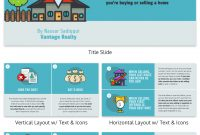 Real Estate Market Report Template Ideas Infographics Singular pertaining to Real Estate Report Template