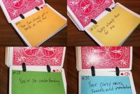 Reason Why U R My Best Friend Deck Of Card   Reasons Why I Love with regard to 52 Reasons Why I Love You Cards Templates