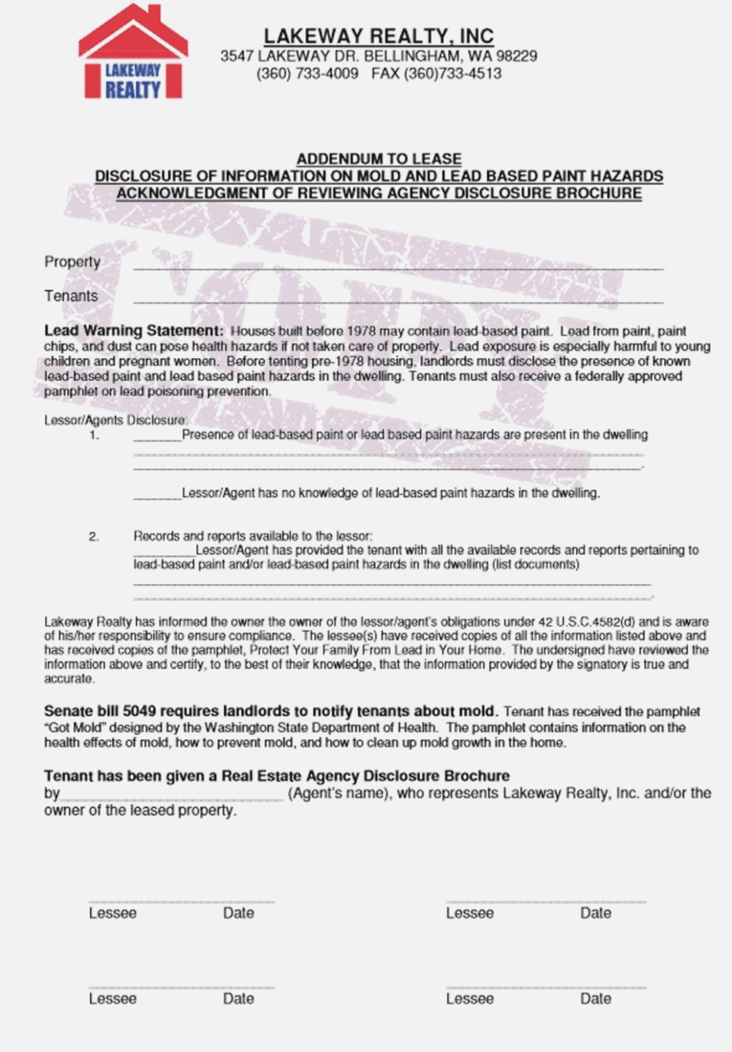 Receipt And Holding Deposit Agreement Template Stunning Form Pertaining To Holding Deposit Agreement Template