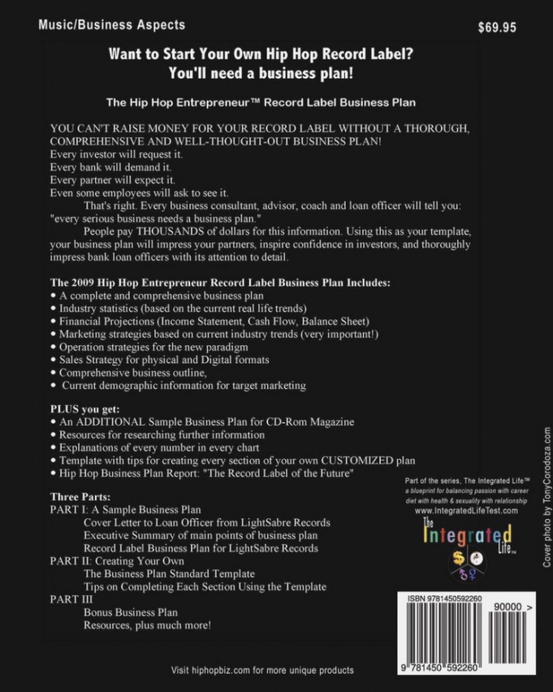 Record Label Business Plan Special Template Free Best Qualit Regarding Record Label Business Plan Template Free