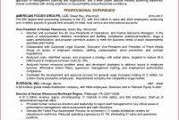 Recruitment Agency Business Plan Template Valid Sales Manager for Recruitment Agency Business Plan Template