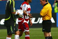 Referee  Wikipedia pertaining to Football Referee Game Card Template