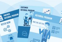 Referral Program Template  A Blueprint For Killer Conversions inside Referral Card Template Free