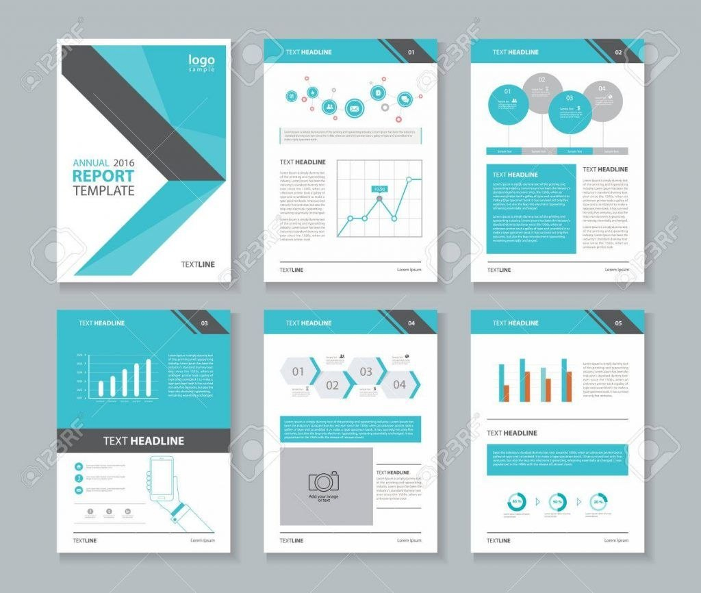 Report Free Annual Template Best Templates Ideas Picture For Intended For Annual Report Template Word
