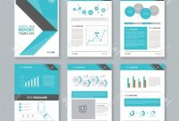 Report Free Annual Template Best Templates Ideas Picture For pertaining to Annual Report Word Template